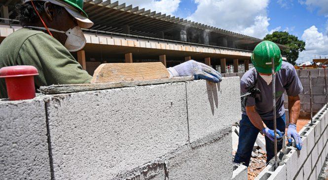 Indústria gera 18,8% do emprego formal em Alagoas, aponta pesquisa da CNI