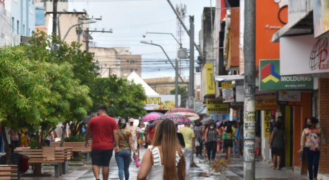 Confira o funcionamento do comércio no Dia da Independência do Brasil