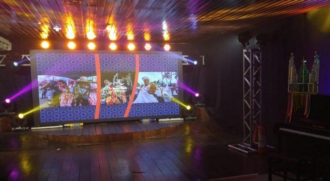Arte que te Quero Viva: lives deste fim de semana prometem olocar o público para dançar
