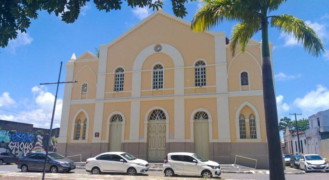 Maceió tem mais de 370 edificações de valor histórico
