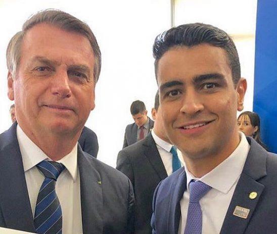 Confira a agenda de Bolsonaro em Maceió e no interior de AL nesta quinta-feira