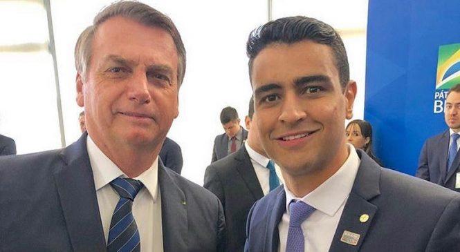 Bolsonaro visita Maceió na quinta para inaugurar viaduto da PRF e poder ver de perto o Pinheiro