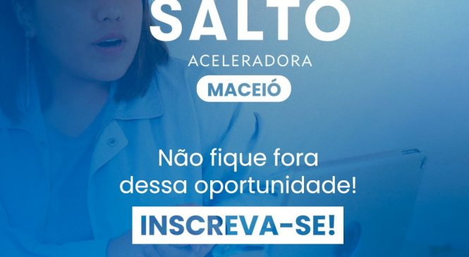 Programa gratuito capacita MEIs de Maceió; saiba como se inscrever