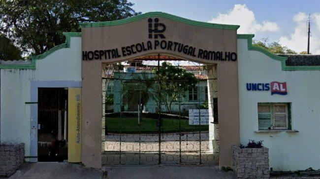 A situação do Portugal Ramalho é grave e urgente. E louco é quem me diz que não é!