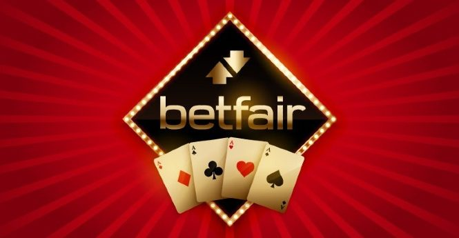 Como é a Betfair Poker e Exchange?