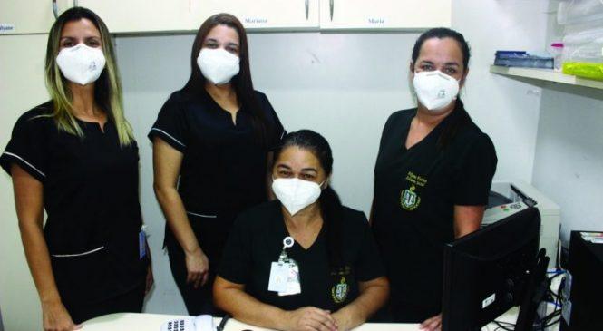 Assistente social: uma parceira essencial na equipe multidisciplinar da Santa Casa de Maceió