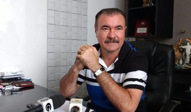 Cícero Almeida diz que é candidato a deputado federal para ajudar Alagoas no Congresso