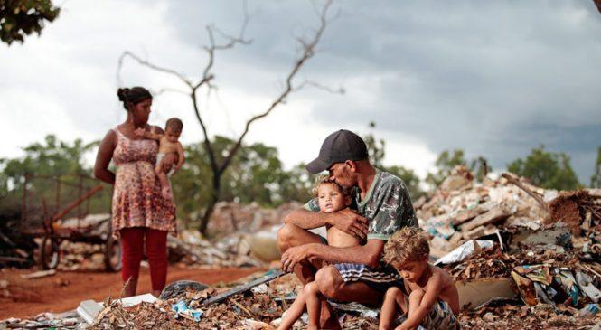 """'Vai pegar dinheiro de agiota"""", diz Bolsonaro para quem recebe auxílio emergencial"""