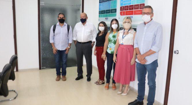 Sesi mantém parceria com cooperativa de professores em Atalaia
