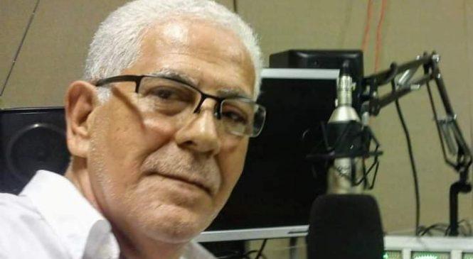 Luto no rádio alagoano: morre o mestre Rui Agostinho, da Rádio Educativa