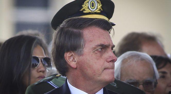 Ditatorial, Bolsonaro ameaça não realizar eleições em 2022