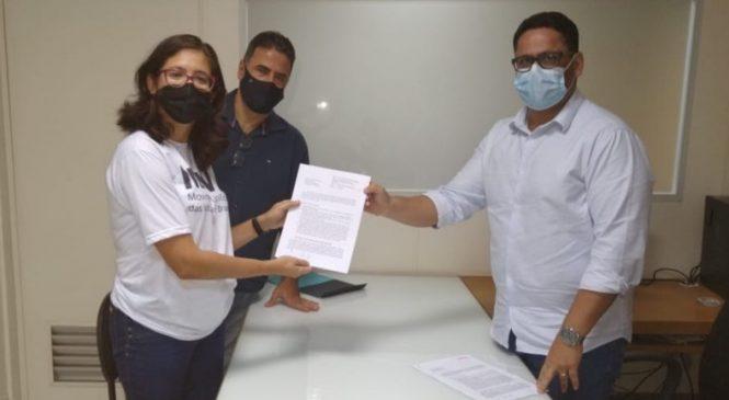 Vítimas da Braskem cobram apoio de JHC em pedido de mediação ao MPF