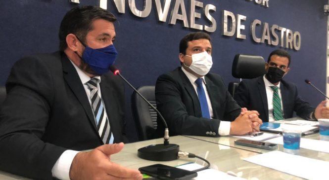 Vereadores de Maceió aprovam redução do recesso parlamentar de 90 para 60 dias