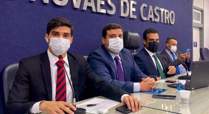 Câmara de Maceió aprova projeto de rateio do Fundef