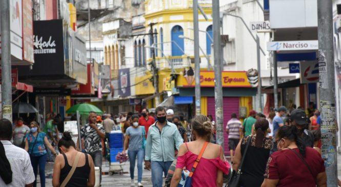 Varejo alagoano dá sinais de retomada e maio apresenta volume de vendas acima da média nacional