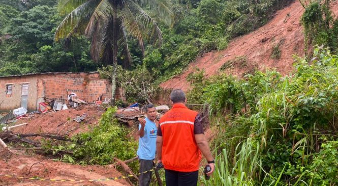 Prefeitura de Maceió intensifica trabalho nas ruas para diminuir impactos das chuvas