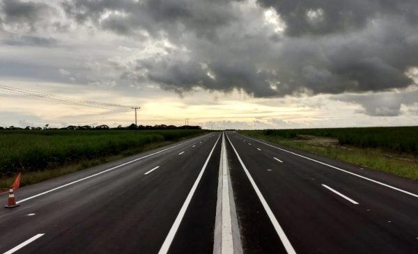 Renan Filho autoriza mais 78 km de rodovias em duplicação Arapiraca – Delmiro
