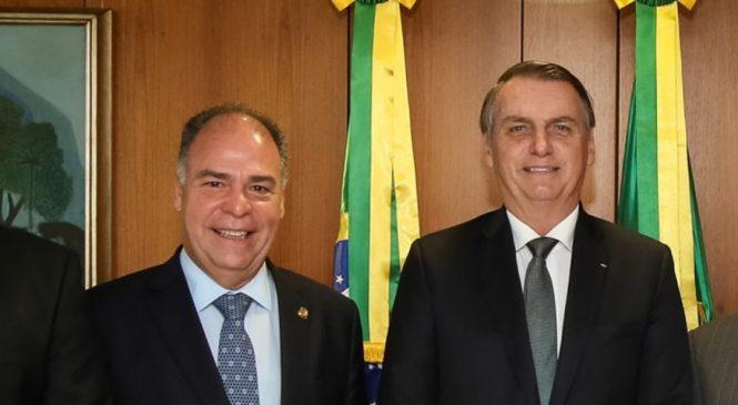Líder do governo Bolsonaro é indiciado pela PF por propinas de R$ 10 milhões no Nordeste
