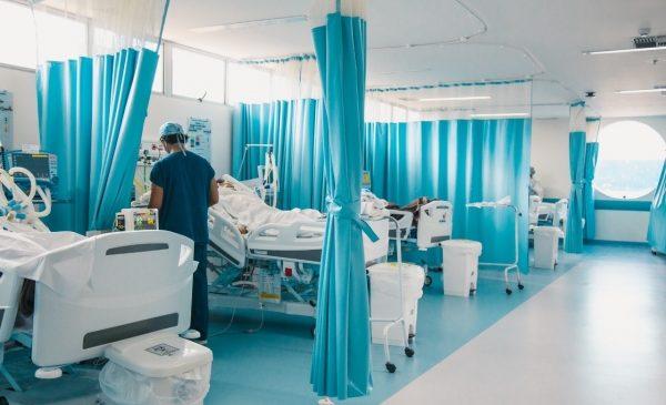 Alta ocupação hospitalar faz Sesau reforçar necessidade de medidas protetivas