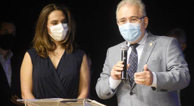 CPI recebe hoje depoimento de médica que Queiroga desistiu de nomear