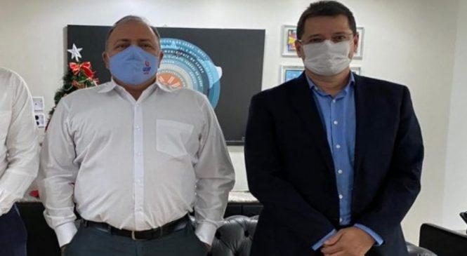 CPI recebe ex-secretário de Saúde do AM sabendo que Ministério foi informado um mês antes sobre falta de O²
