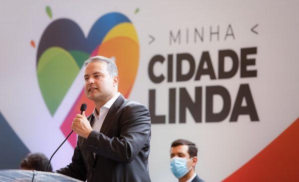 Renan Filho lança hoje programas e entrega obras em cidades do Sertão