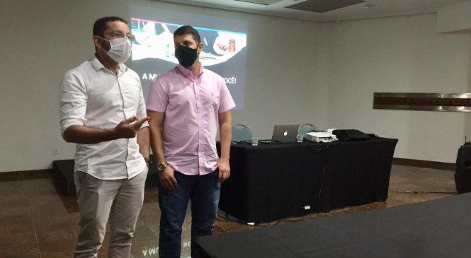 Servidores de Maceió aprimoram técnicas em curso de licitação em obras públicas