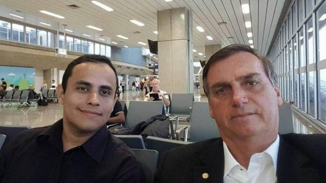 PF prova que Gabinete do Ódio tem participação da Secom de Bolsonaro