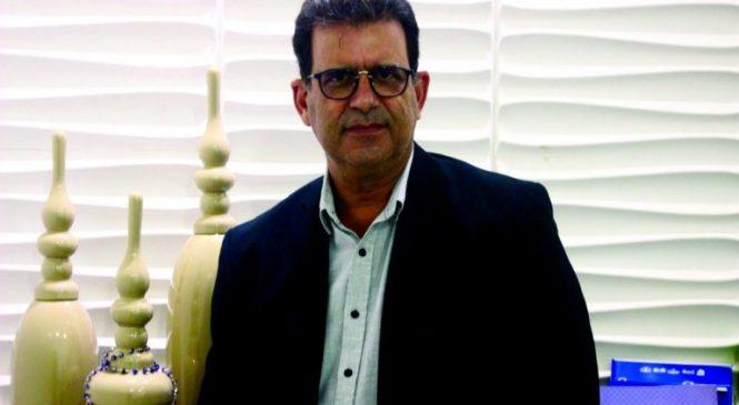Médico Arthur Gomes, da Santa Casa, toma posse na presidência da Sociedade Brasileira de Cirurgia Toráxica