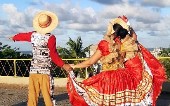 Projeto Contando as Histórias de Alagoas realiza filmagens com grupos culturais