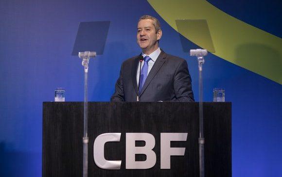 CBF: recheada de dinheiro e de caboclos flagrados na corrupção