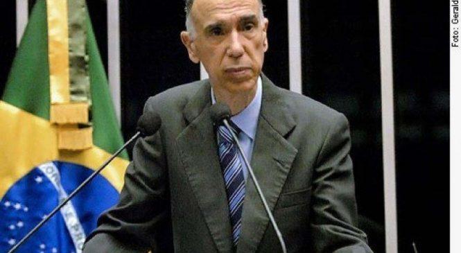 Morre aos 80 anos o ex-vice presidente do Brasil, Marco Maciel