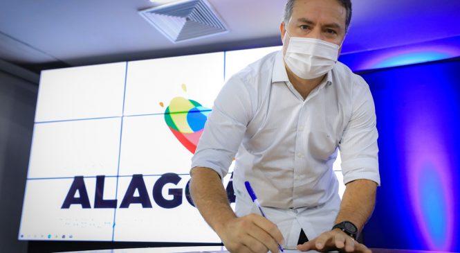 Duplicação de rodovias em Alagoas fortalecem o turismo, diz Renan Filho