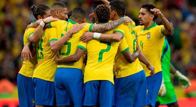 Brasileiros que atuam na Europa não querem jogar Copa América com medo da Covid