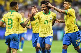 Brasil e Venezuela entram em campo neste domingo pela Copa AMÉRICA
