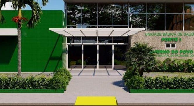 Paulão libera R$ 3 milhões para Palmeira dos Indios e garante construção de UBS