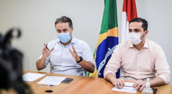 Fase Amarela: Novo decreto em Alagoas libera comércio e amplia horário de bares e restaurantes