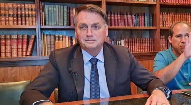Tá liberado: Bolsonaro não só perdoa quem o chama de 'fascista', como torna ministro