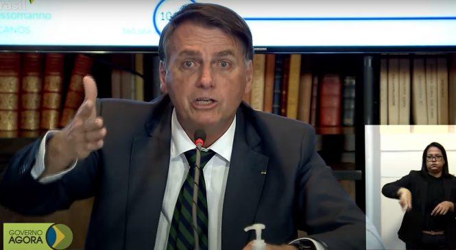 """""""Provas"""" que Bolsonaro apresentou em live contra urnas eletrônicas são pura mentira"""