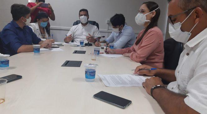 Comissão Especial da Câmara ouvirá empresas do consórcio de saneamento básico em Maceió