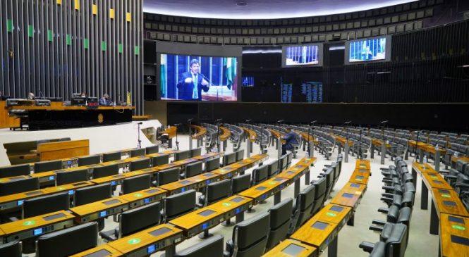 Câmara pode votar hoje projeto que combate supersalários