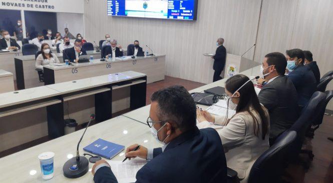 Reunião ampliada com consórcios de saneamento em Maceió esclarece detalhes sobre obras