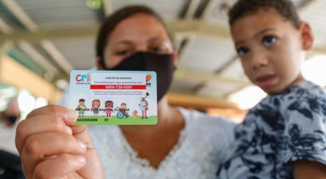 Governo de Alagoas promove hoje mutirão do Cartão Cria no Graciliano Ramos