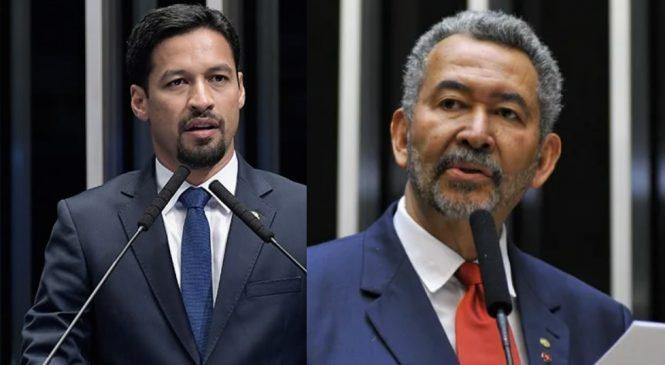 Por Alagoas, apenas Paulão e Rodrigo Cunha votam contra aumento do fundo partidário