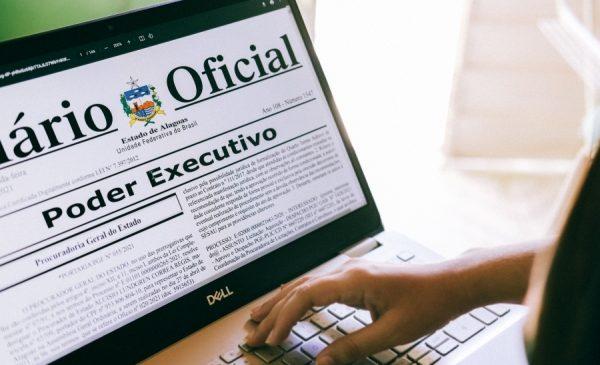 Governo de Alagoas publica edital para a PGE, 3ª concurso desta semana