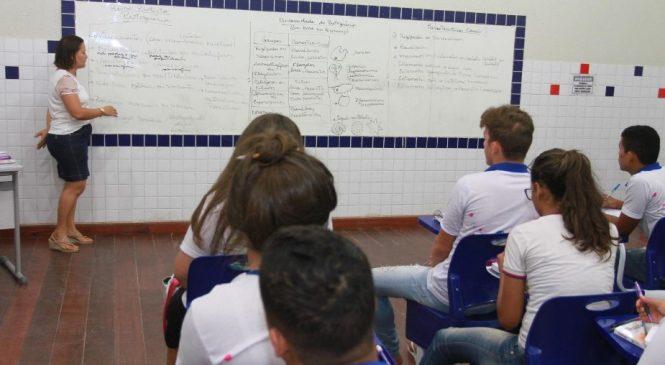 Secretaria de Educação abre processo seletivo para professores temporários em Alagoas