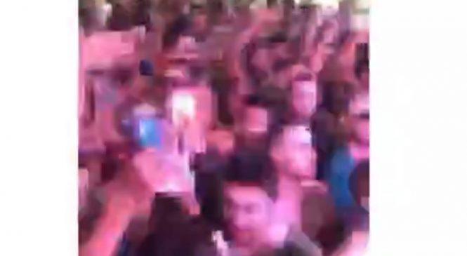 MPE/AL apura denúncia de festa privada com aglomeração na praia do Francês