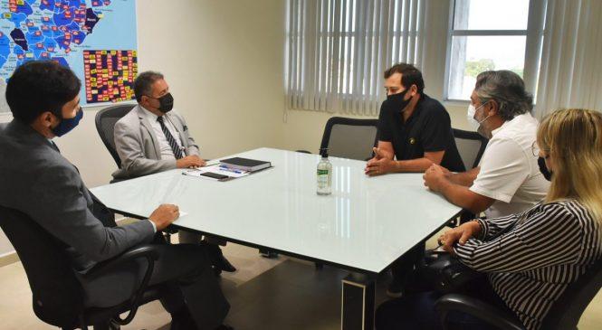 Força-tarefa do MPE/AL vai discutir o retorno gradativo de eventos em Alagoas