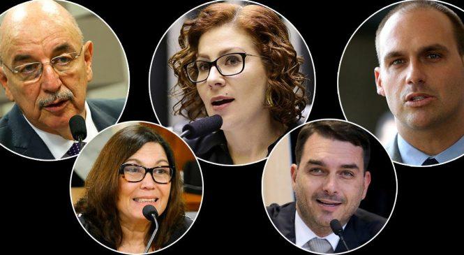 LDO 2022: Base governista triplica fundo partidário e aprova orçamento paralelo