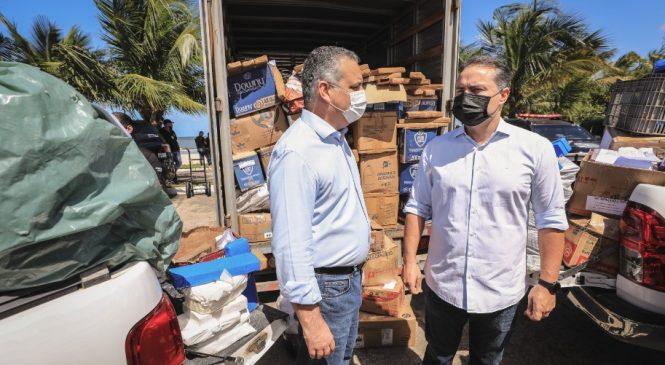 Alagoas vai investir mais de R$ 200 milhões em modernização da Segurança Pública até final de 2022